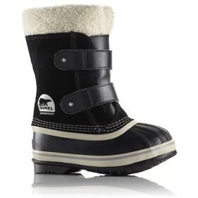 Sorel 1964 Pac Strap Boots Children Black